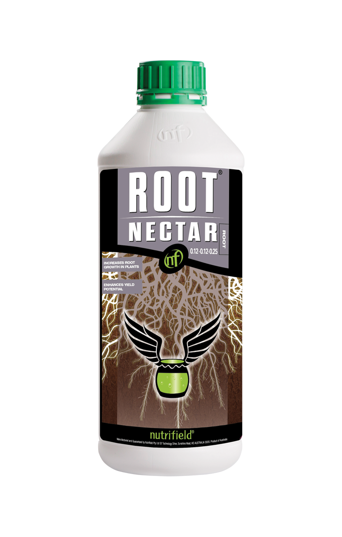 NUTRIFIELD ROOT NECTAR 1L