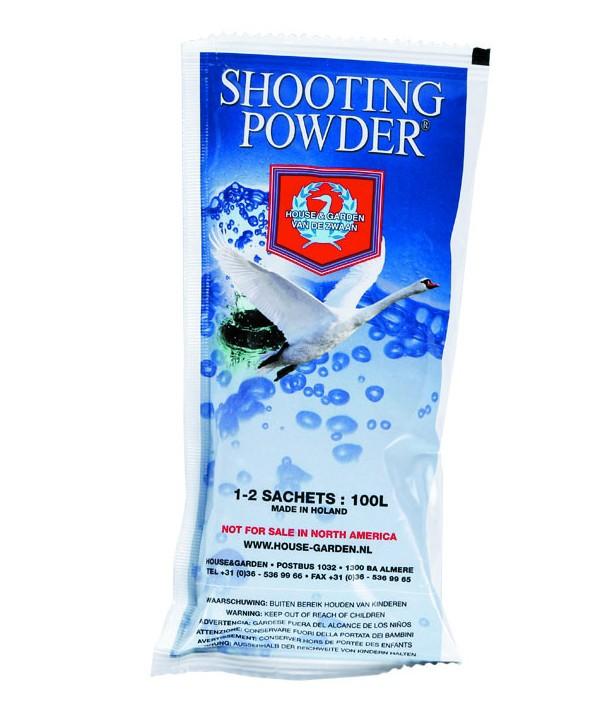 H&G SHOOTING POWDER 100 GRAM