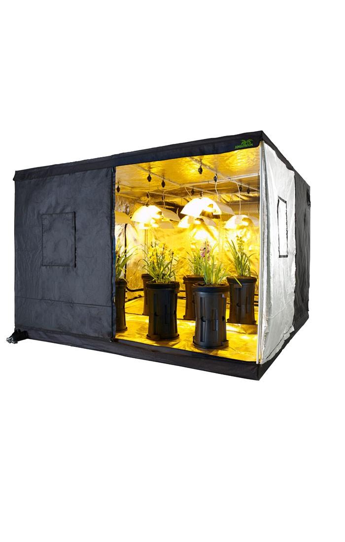 JUNGLE ROOM TENT - 220x120x200cm