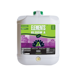 NUTRIFIELD ELEMENTS BLM A&B20L