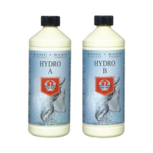 H&G HYDRO 1 LITRE A & B SET