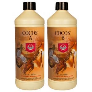 H&G COCOS 1 LITRE A & B SET