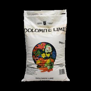 DOLOMITE LIME 5KG