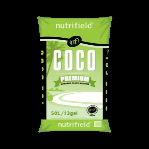 NUTRIFIELD COCO PREMIUM 50L