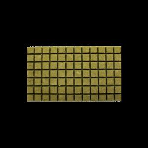 GRODAN CUBESLAB 36 X 36 X 40MM