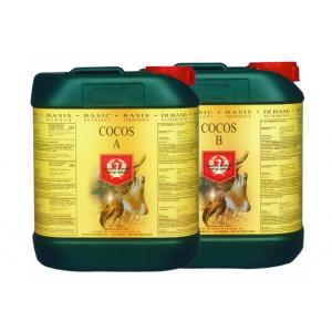 H&G COCOS 5 LITRE A & B SET