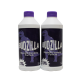 BUDZILLA 2 X 1LT TWIN PACK